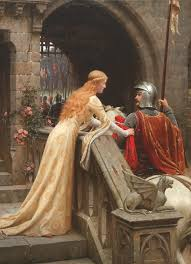 The Masculine Graces: Chivalry Part 2