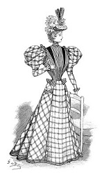 Ask The Lady: Is Clothing Part ofManners?